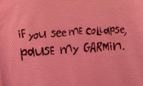 Garmin me...
